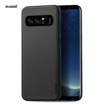 Ultra İnce Kılıf Samsung Samsung S8 S8 Artı Case Arka Slim Case samsung galaxy not 8 0.3mm PP ile Unbreak fundas